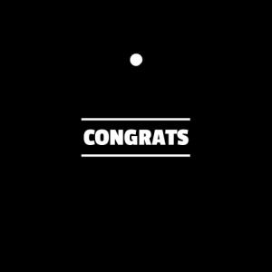 Free Cricut Gift Tag for Graduates_Congrats