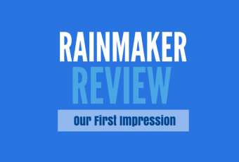 Rainmaker Review After WordPress Hack: Recovering From Google Penalties (Part 4)