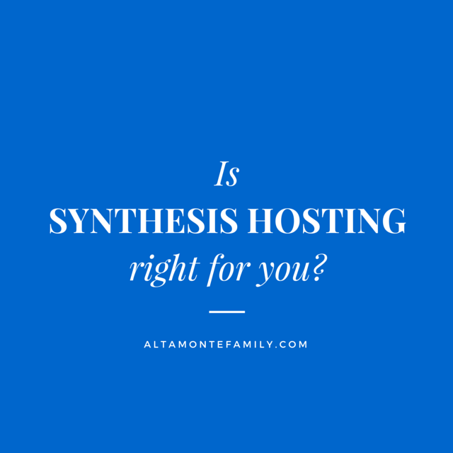 is-synthesis-hosting-right-for-your-wordpress-blog
