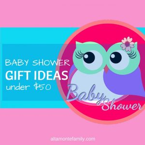 10 baby shower gift ideas