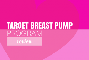 Target Breast Pump Program Review