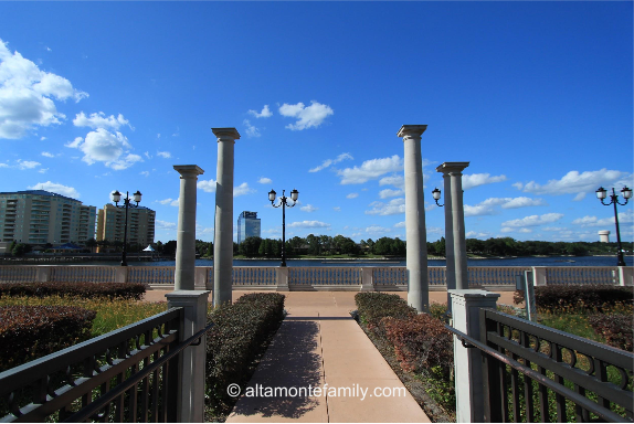 Cranes Roost Park Photos 1 - Altamonte Family