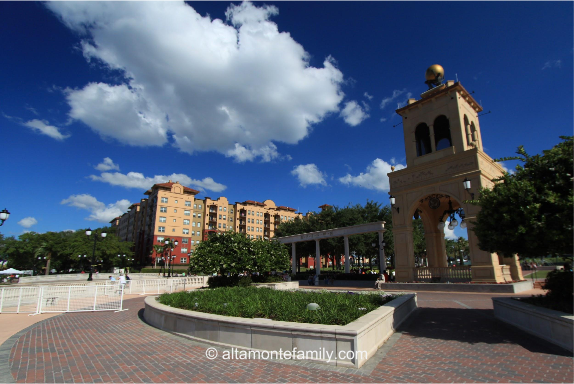 Cranes Roost Park Photos 2 - Altamonte Family