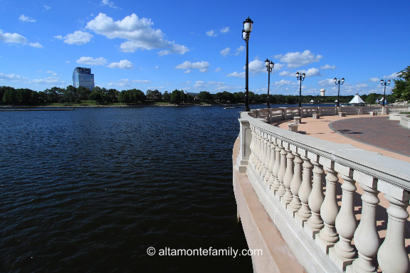 Cranes Roost Park Photos 4 - Altamonte Family