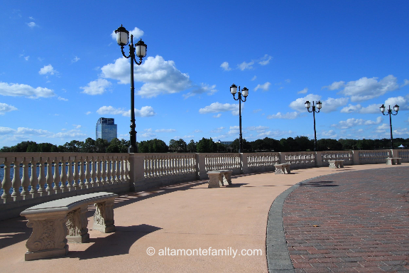 Cranes Roost Park Photos 5 - Altamonte Family