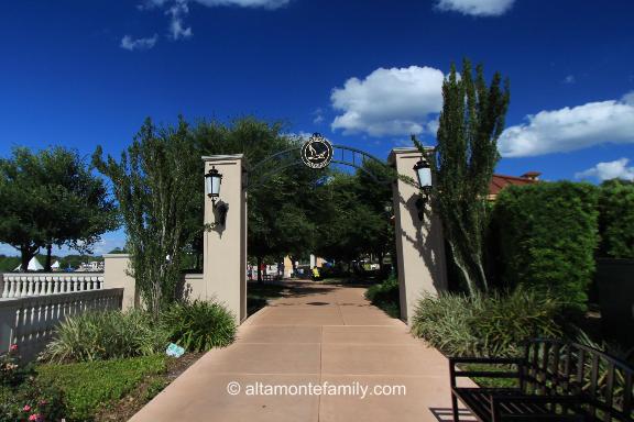 Cranes Roost Park Photos 6 - Altamonte Family