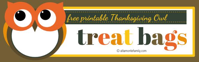 Free Printable Thanksgiving Owl Treat Bags_Autumn Coral (1)