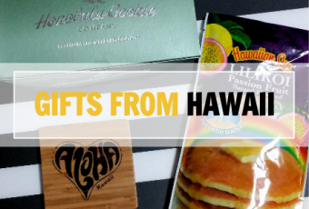 Gift Ideas From Hawaii