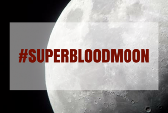 Super Blood Moon 2015