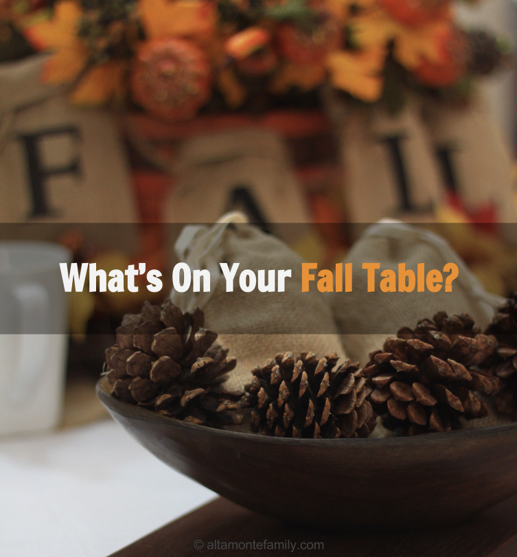Fall Party Decor Ideas