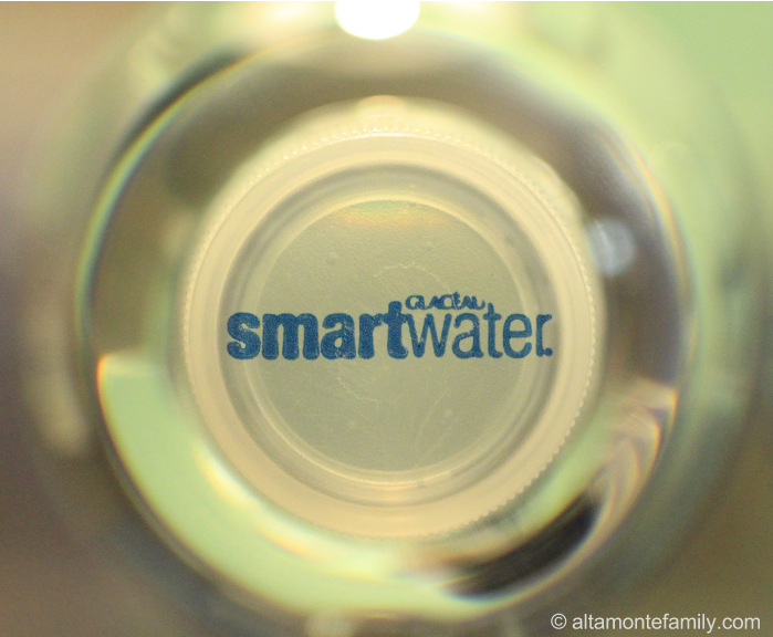 Make guests feel welcome with SmartWater