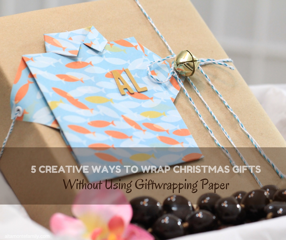 Image Result For Craft Paper Christmas Wrapping