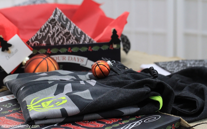 Christmas gift idea for NBA sports fans