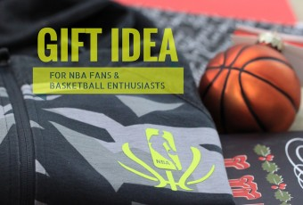 Gift Idea For NBA Fans And Basketball Enthusiasts