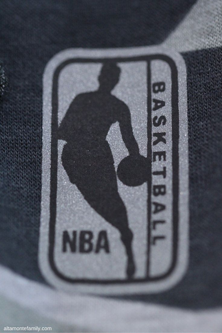 Father and Son Gift Ideas - NBA Fans