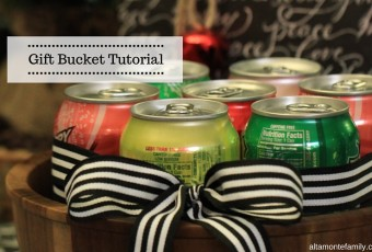 3 Holiday Gift Bucket Ideas For Him