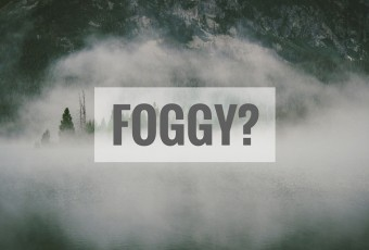Migraines: Foggy With A Chance Of Bed Rest