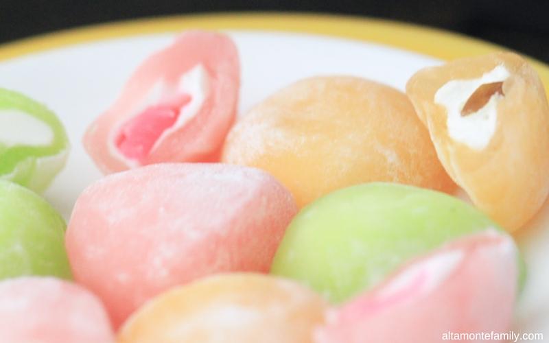 Mochi Rainbow