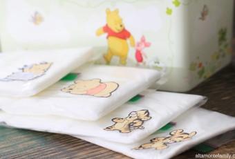 Printable Disney Pooh Stickers