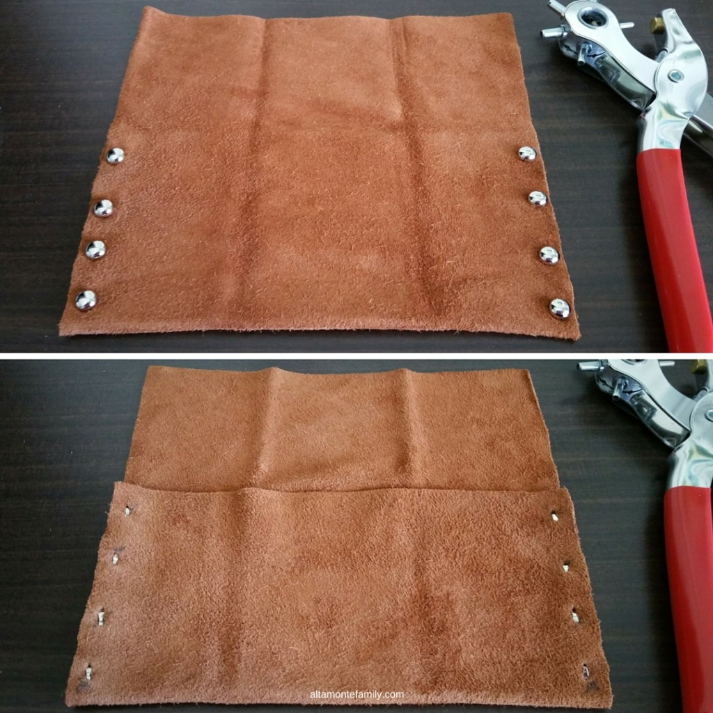 no-sew-leather-travel-pouch