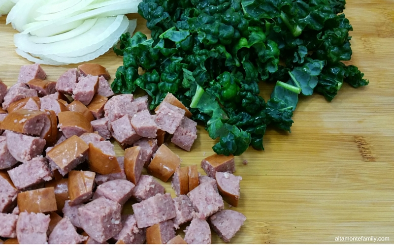 Beef Polska Kielbasa Recipe