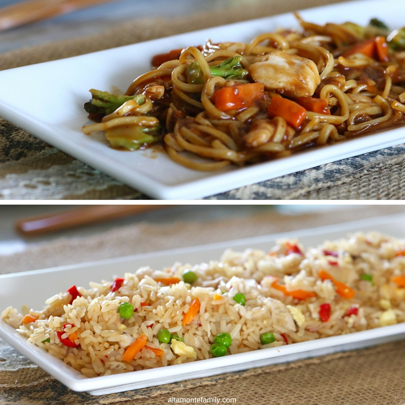 Easy Meal Planning Solutions with InnovAsian Frozen Dinners