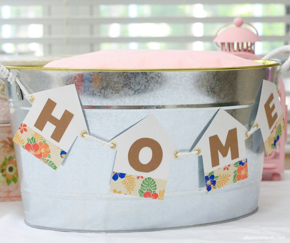Housewarming Gift Bucket Entertaining Tips
