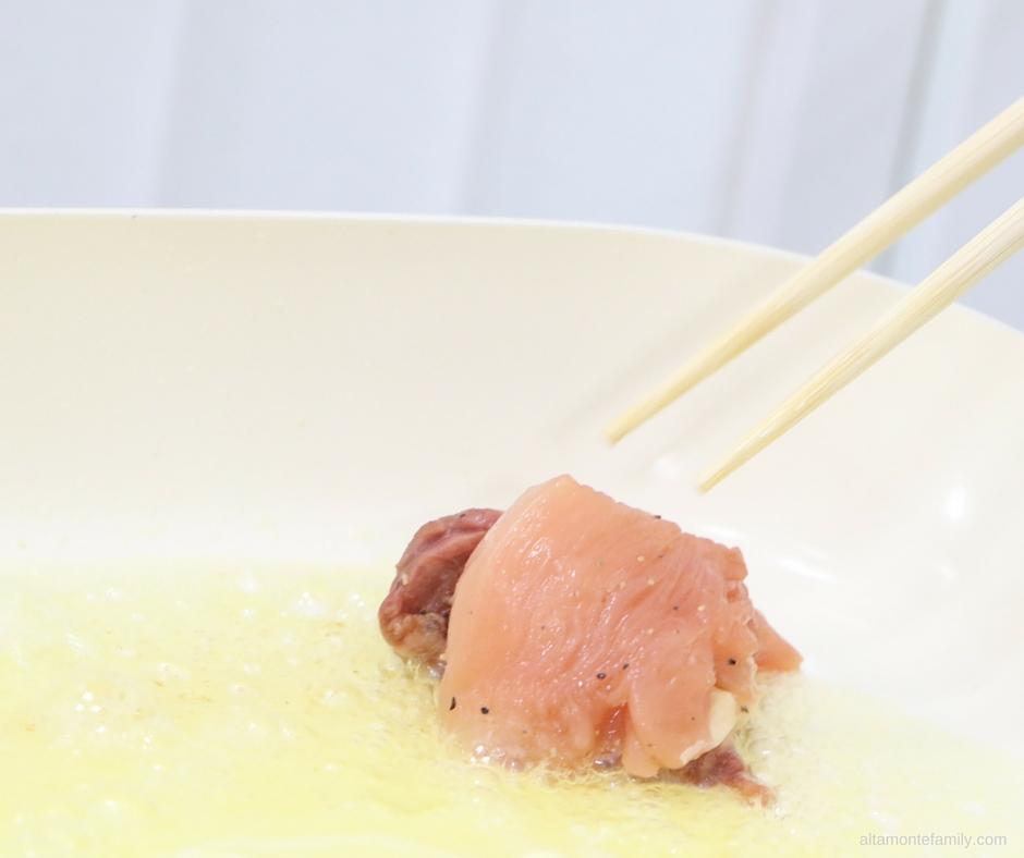 Japanese Dinner Party Ideas Part - 48: Teppanyaki Party At Home - Japanese Dinner Ideas