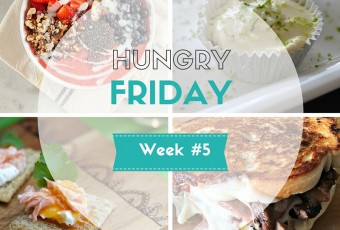 Hungry Friday – Week #5