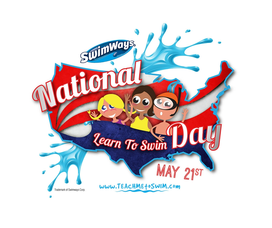 2016 National Learn To Swim Day