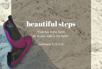 Beautiful Steps
