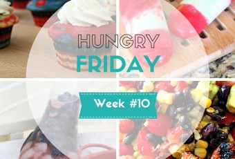 Hungry Friday – Week #10