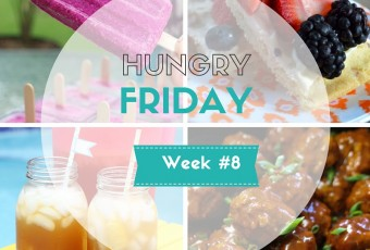 Hungry Friday – Week #8