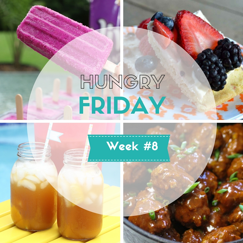 Hungry Friday - Week 8 - Altamonte Family