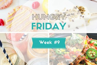 Hungry Friday – Week #9