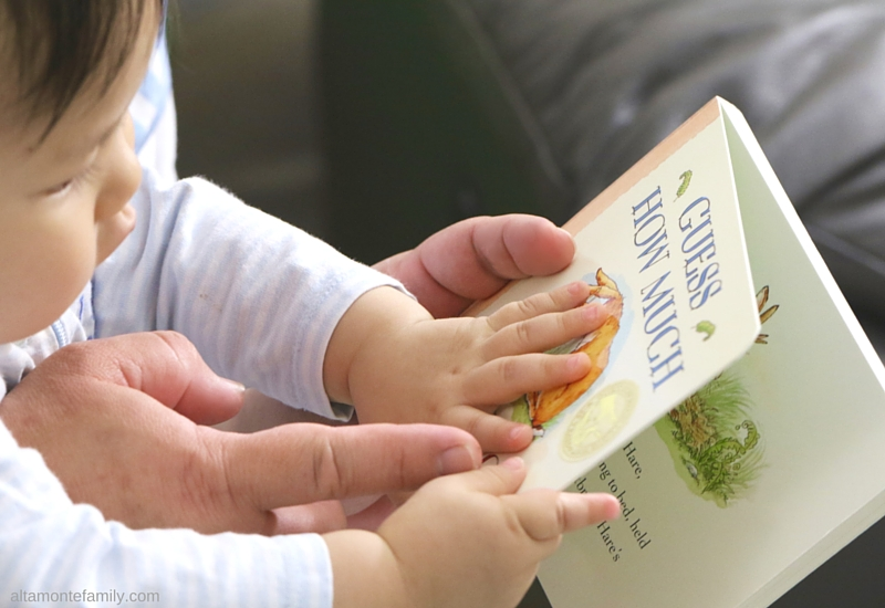 Parent-Approved Bedtime Stories for Babies