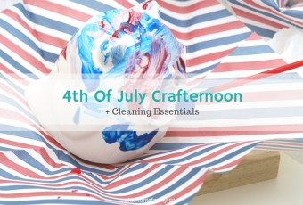 4th Of July Crafternoon
