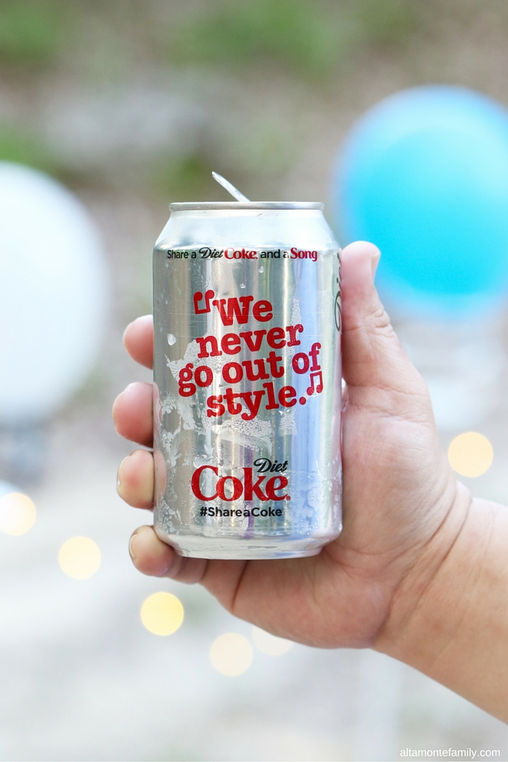 #ShareACoke Lyrics
