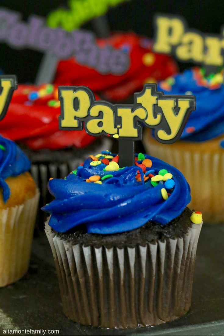 Back To School Party Ideas and Snacks