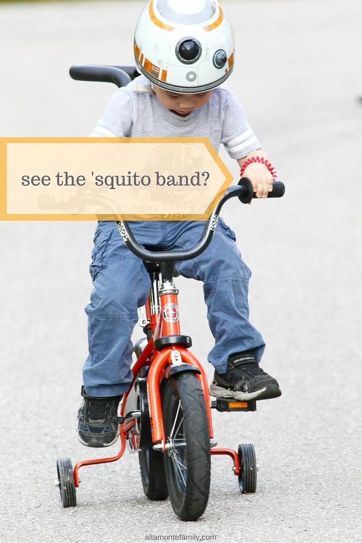 BB-8 Helmet - Toddler Bike