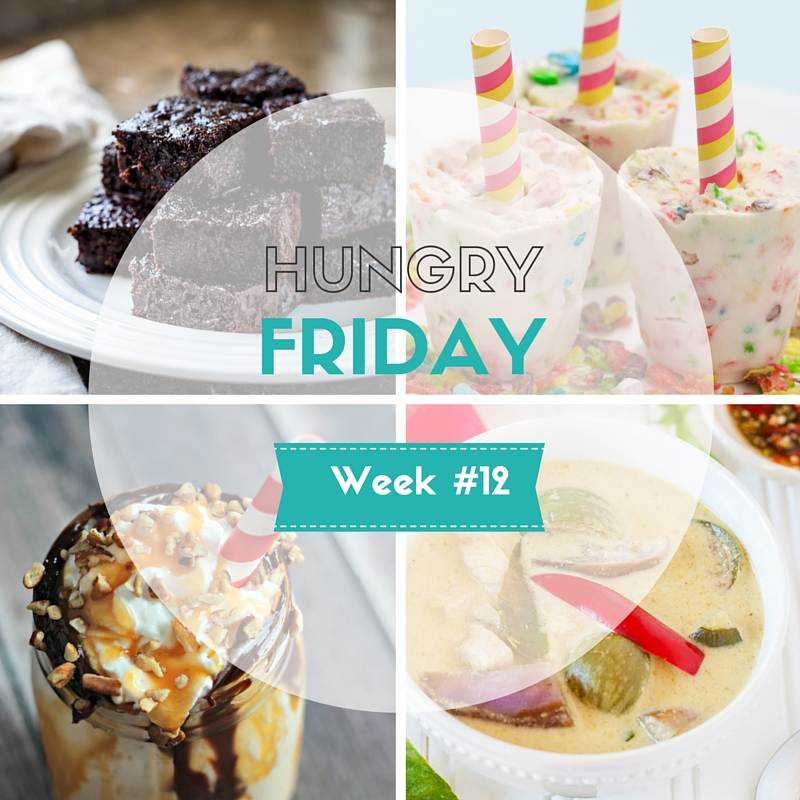 Hungry Friday Featured Recipes - Altamonte Family - Week 12