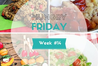 Hungry Friday – Week #14