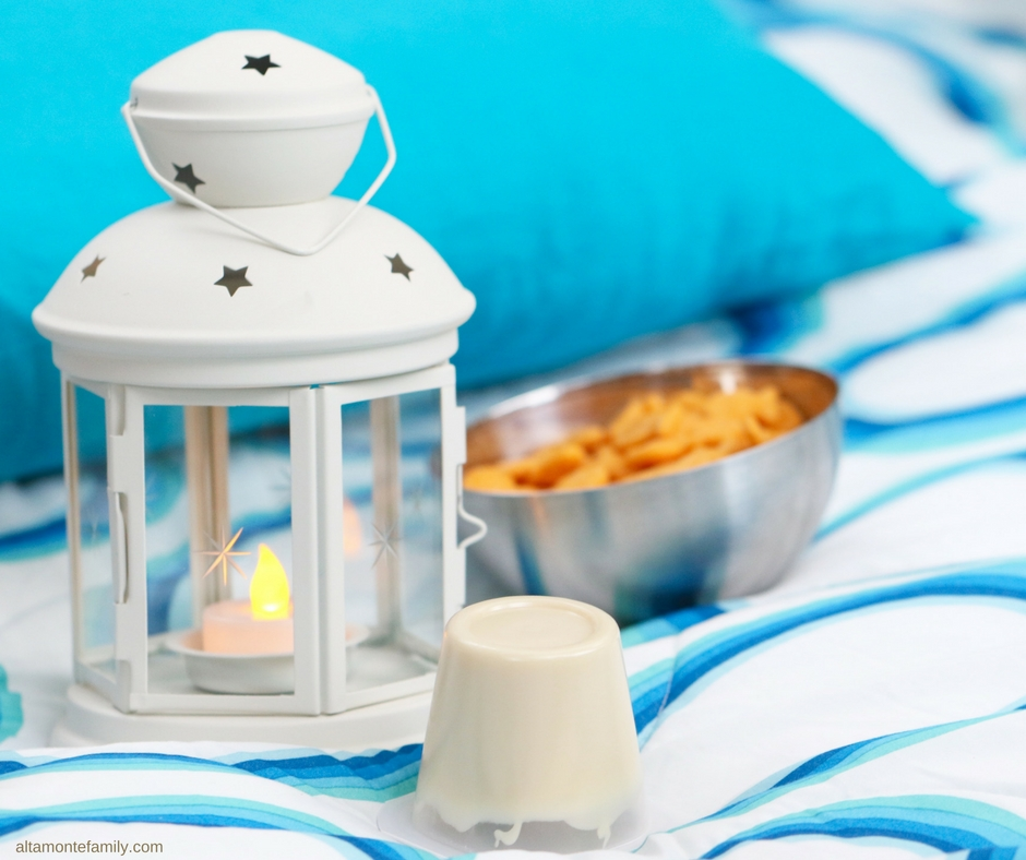 Backyard Stargazing With Kids - Summer Activity Ideas