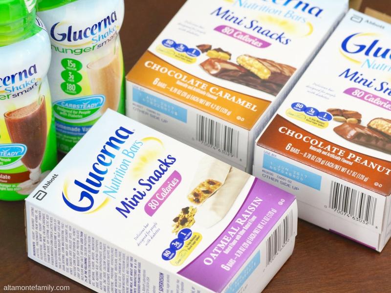 Tips for Managing Hunger - Glucerna 3-Month Challenge