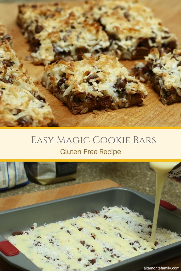 Easy Magic Cookie Bar Recipe Kids Can Make