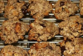 The Best Tasting Healthy Cookies {Vegan}