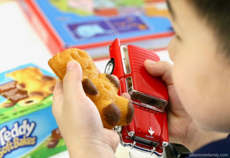 Best Road Trip Snacks For Kids