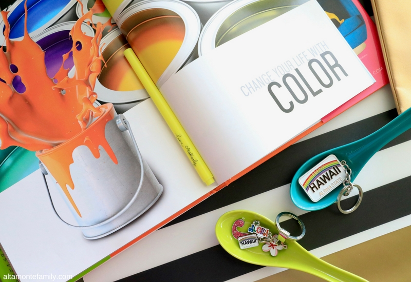 Change Your Home Change Your Life With Color By Moll Anderson Book Review