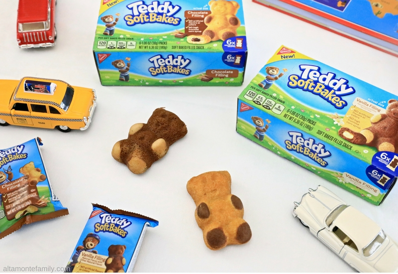 Road Trip Boredom Busters and Snacks For Little Kids