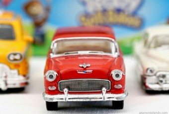 Road Trip Essentials For Young Children - Boredom Busters